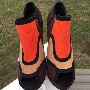 Qupid High Heel Shoes